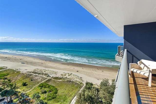 401/9 Northcliffe Terrace, Surfers Paradise QLD 4217