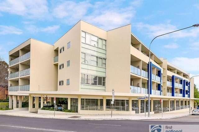 33/29-33 Joyce Street, Pendle Hill NSW 2145