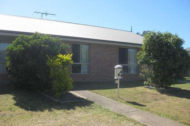4 Banksia  Terrace, Kurri Kurri NSW 2327