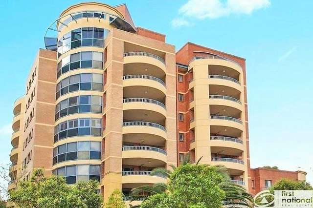15/36 Albert Street, North Parramatta NSW 2151