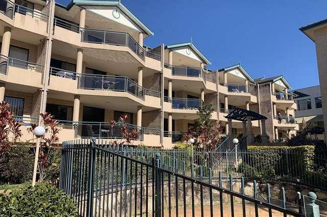 34/9-15 Lloyds Avenue, Carlingford NSW 2118