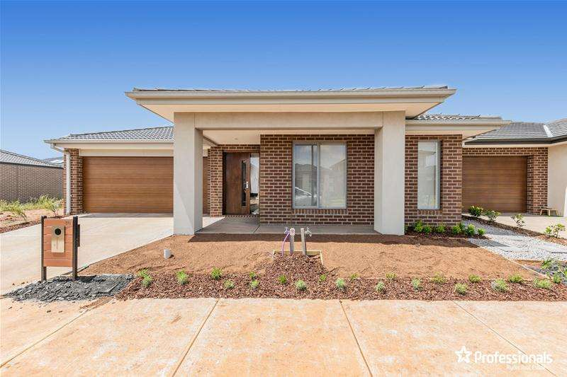Main view of Homely house listing, 36 Tuckeroo Road, Aintree, VIC 3336
