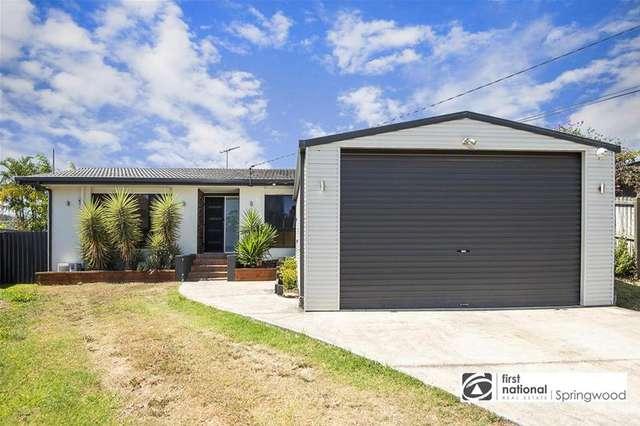 4 Desiree Court, Springwood QLD 4127