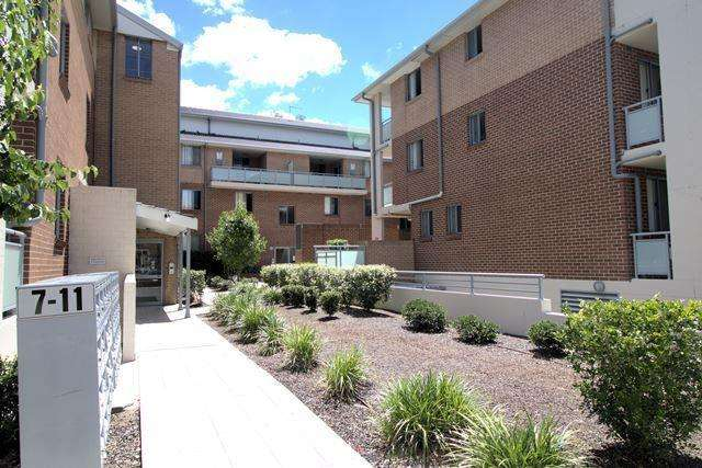 Main view of Homely unit listing, 27/7-11 Putland Street, St Marys, NSW 2760
