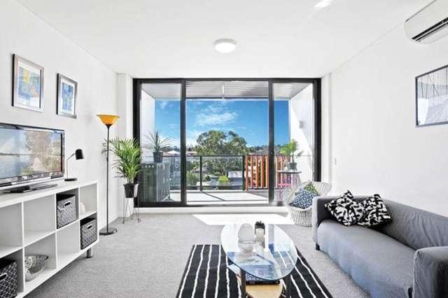 2004/53-55 Wilson Street, Botany NSW 2019