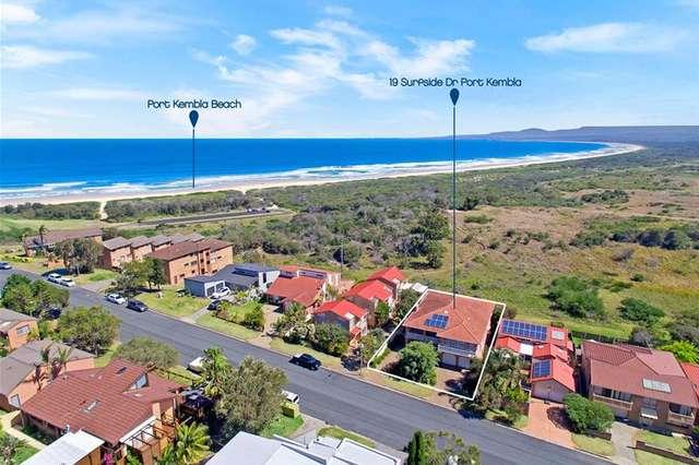 19 Surfside Drive, Port Kembla NSW 2505