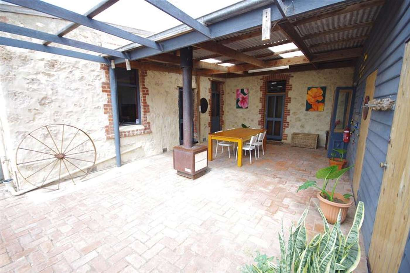 Fifth view of Homely house listing, 6 Edith Street, Edithburgh SA 5583