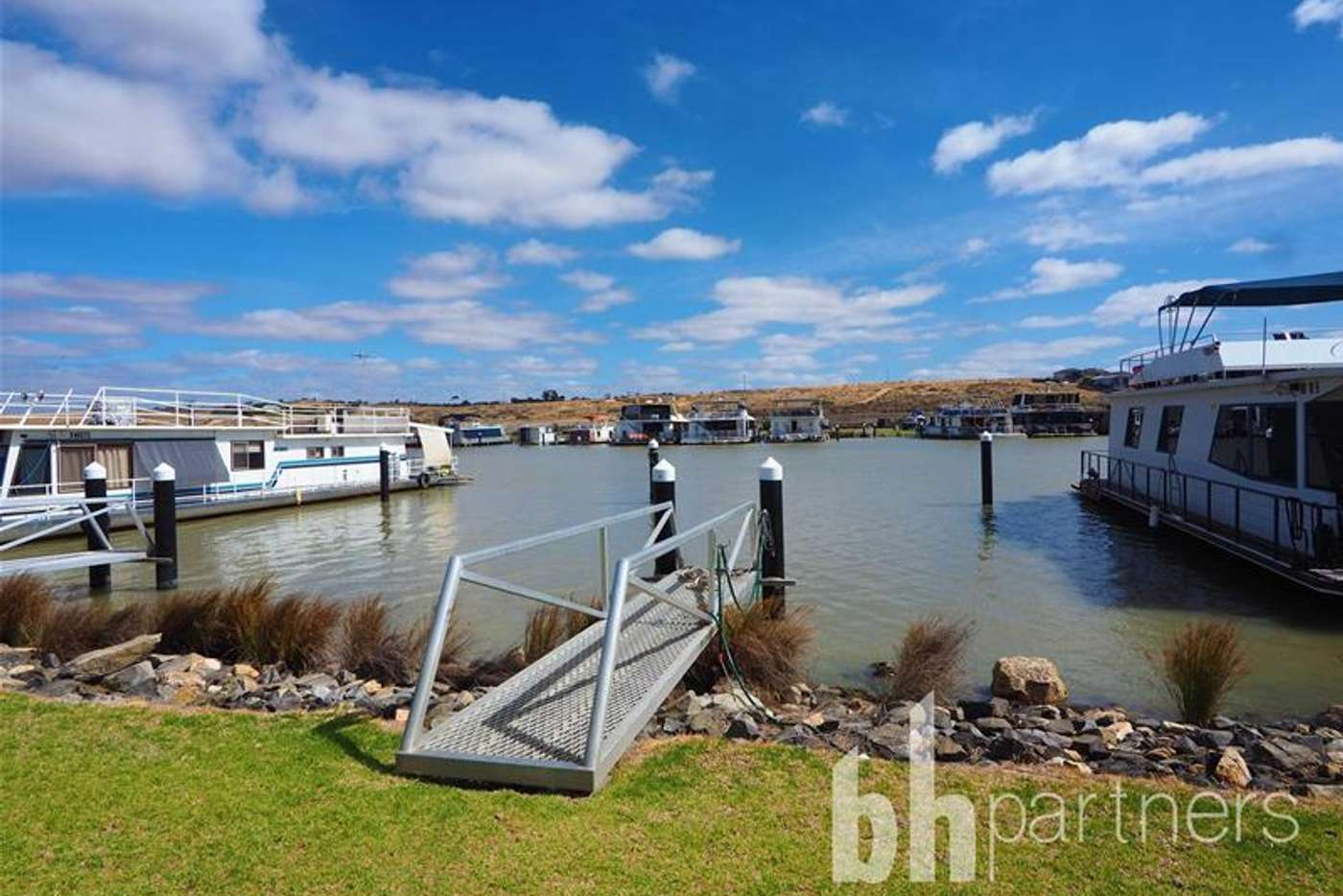Main view of Homely residentialLand listing, Berth 99, Lot 97 Pelican Drive, Mannum SA 5238