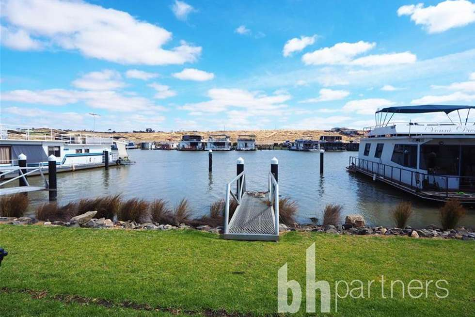 Second view of Homely residentialLand listing, Berth 99, Lot 97 Pelican Drive, Mannum SA 5238