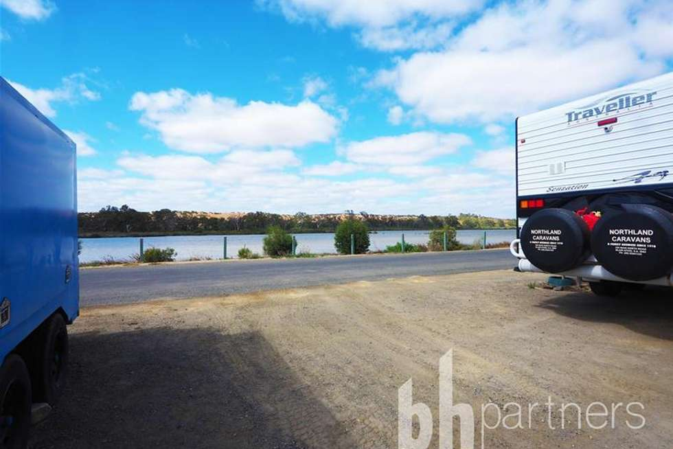 Third view of Homely residentialLand listing, Berth 99, Lot 97 Pelican Drive, Mannum SA 5238