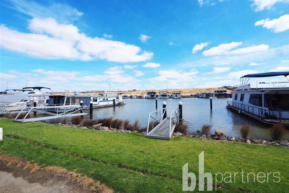 Fourth view of Homely residentialLand listing, Berth 99, Lot 97 Pelican Drive, Mannum SA 5238