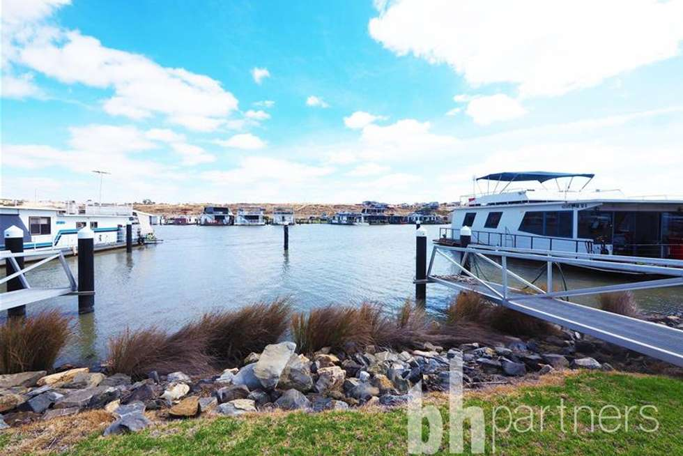 Fifth view of Homely residentialLand listing, Berth 99, Lot 97 Pelican Drive, Mannum SA 5238