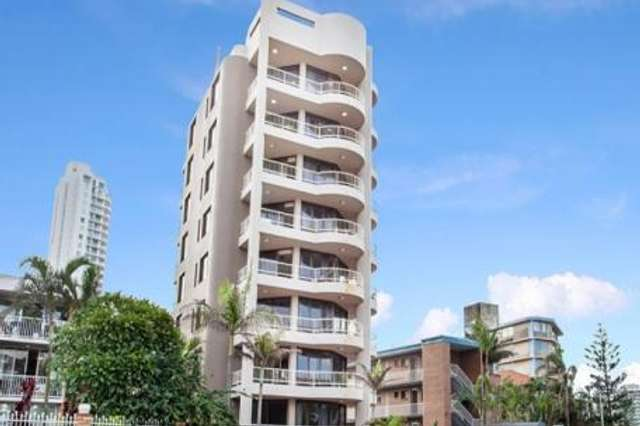 8/15 Old Burleigh Road, Surfers Paradise QLD 4217