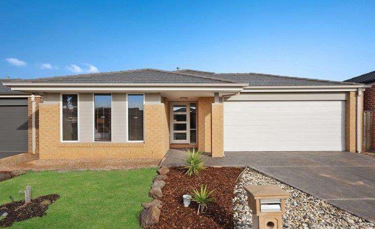 Main view of Homely house listing, 84 Tristania Drive, Point Cook, VIC 3030