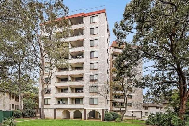 69/1 Castle Street, North Parramatta NSW 2151