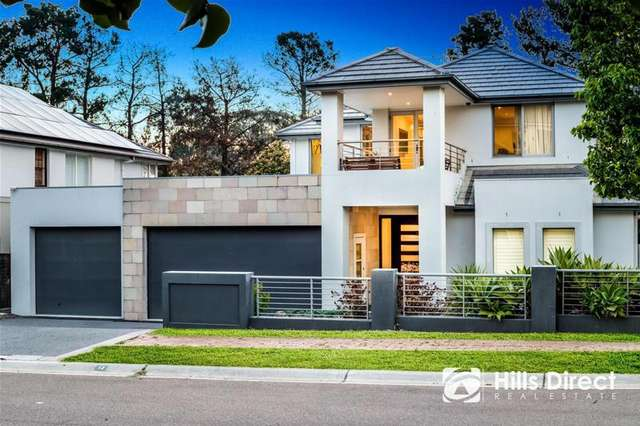 12 Craigend Place, Bella Vista NSW 2153