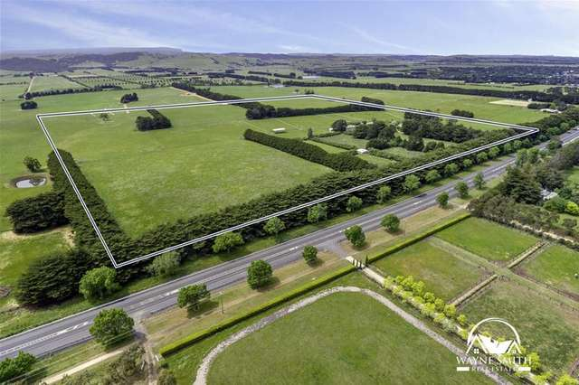 3046 Melbourne- Lancefield Road, Romsey VIC 3434