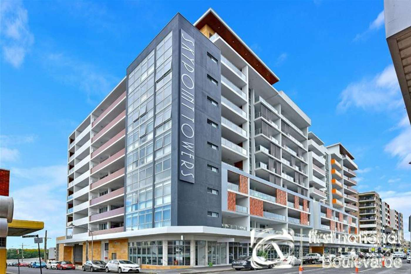 Main view of Homely apartment listing, 113/36-44 John Street, Lidcombe NSW 2141