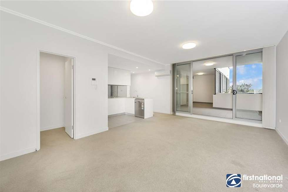 Second view of Homely apartment listing, 113/36-44 John Street, Lidcombe NSW 2141