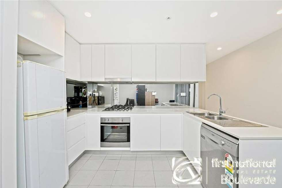 Third view of Homely apartment listing, 113/36-44 John Street, Lidcombe NSW 2141