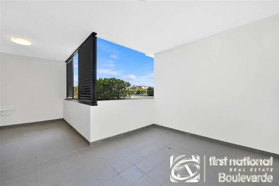 Fourth view of Homely apartment listing, 113/36-44 John Street, Lidcombe NSW 2141