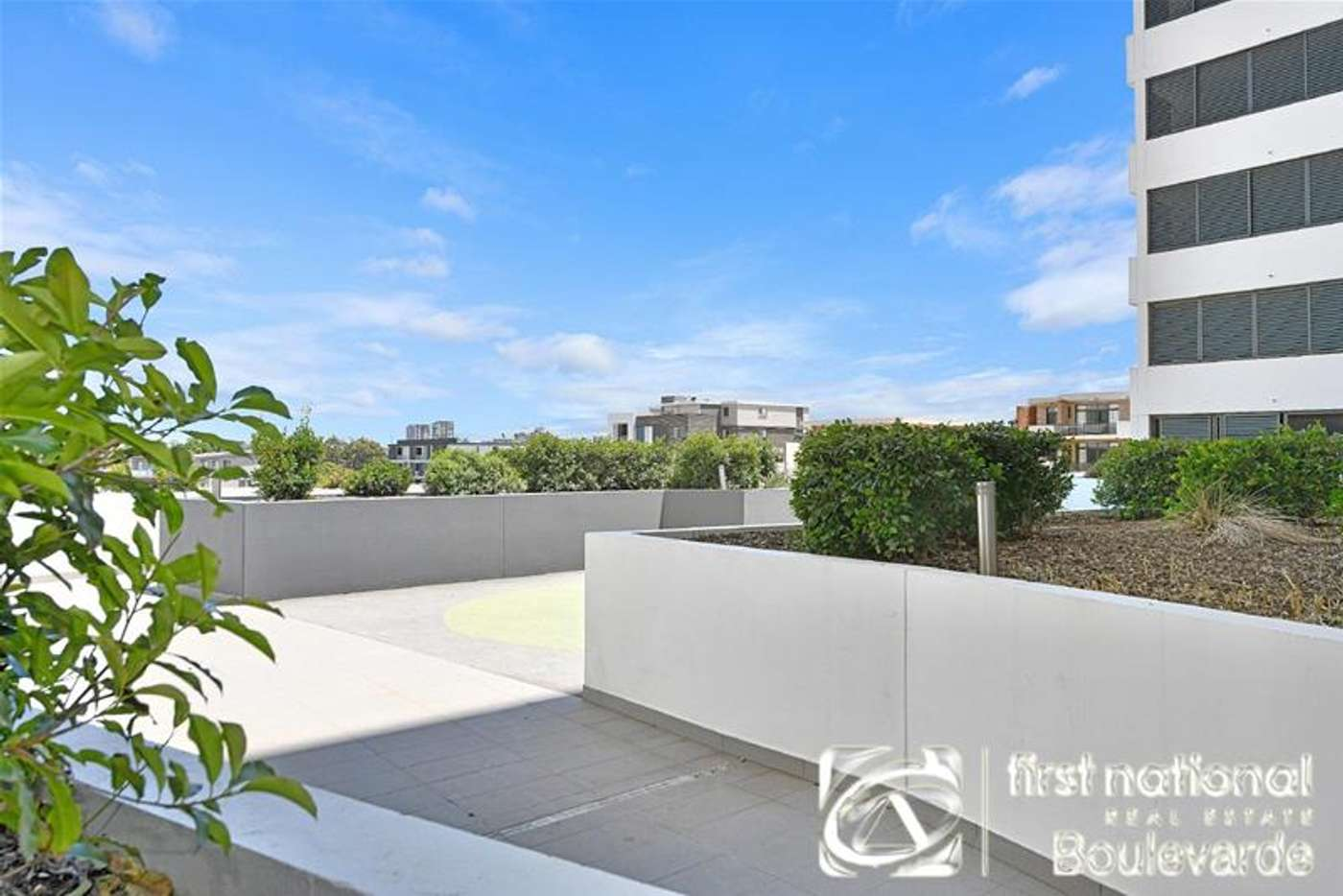 Fifth view of Homely apartment listing, 113/36-44 John Street, Lidcombe NSW 2141