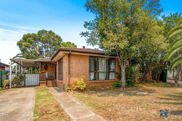 11 Self Place, Shalvey NSW 2770
