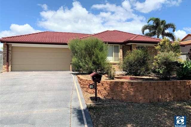 17 Sandy Drive, Victoria Point QLD 4165