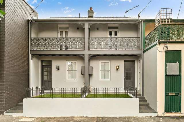 89 Rose Street, Chippendale NSW 2008