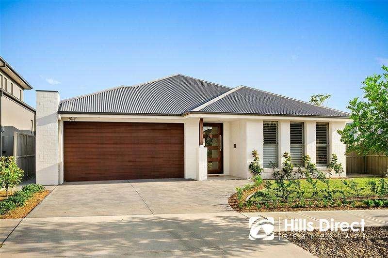 Main view of Homely house listing, 10 Flegg Street, Kellyville, NSW 2155