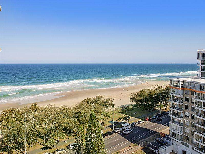 Main view of Homely apartment listing, 12E/80 The Esplanade, Surfers Paradise, QLD 4217
