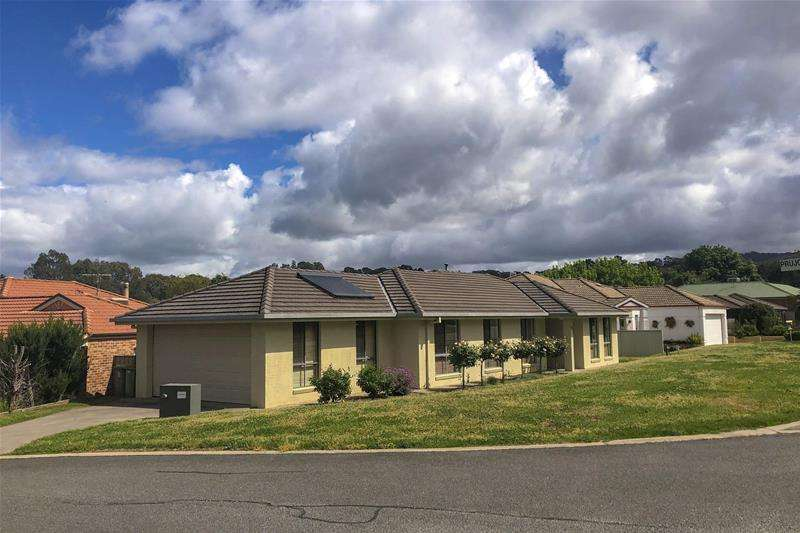 Main view of Homely house listing, 65 Southern View Drive, West Albury, NSW 2640