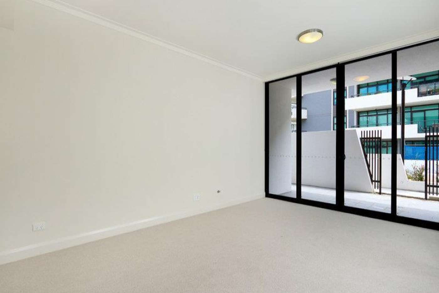 Main view of Homely apartment listing, 1/2 Timbrol Avenue, Rhodes NSW 2138