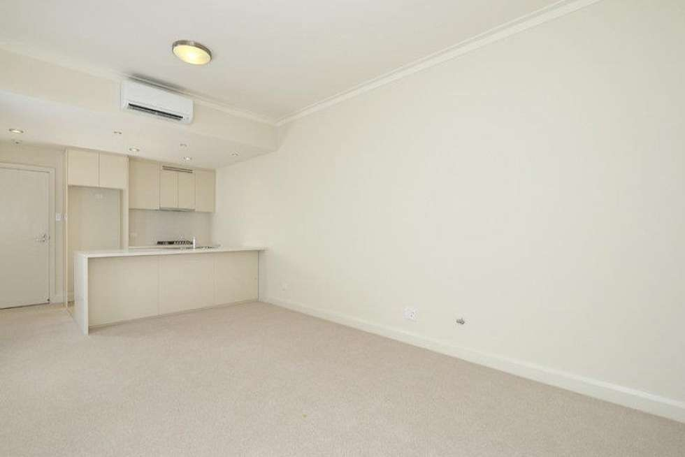 Second view of Homely apartment listing, 1/2 Timbrol Avenue, Rhodes NSW 2138