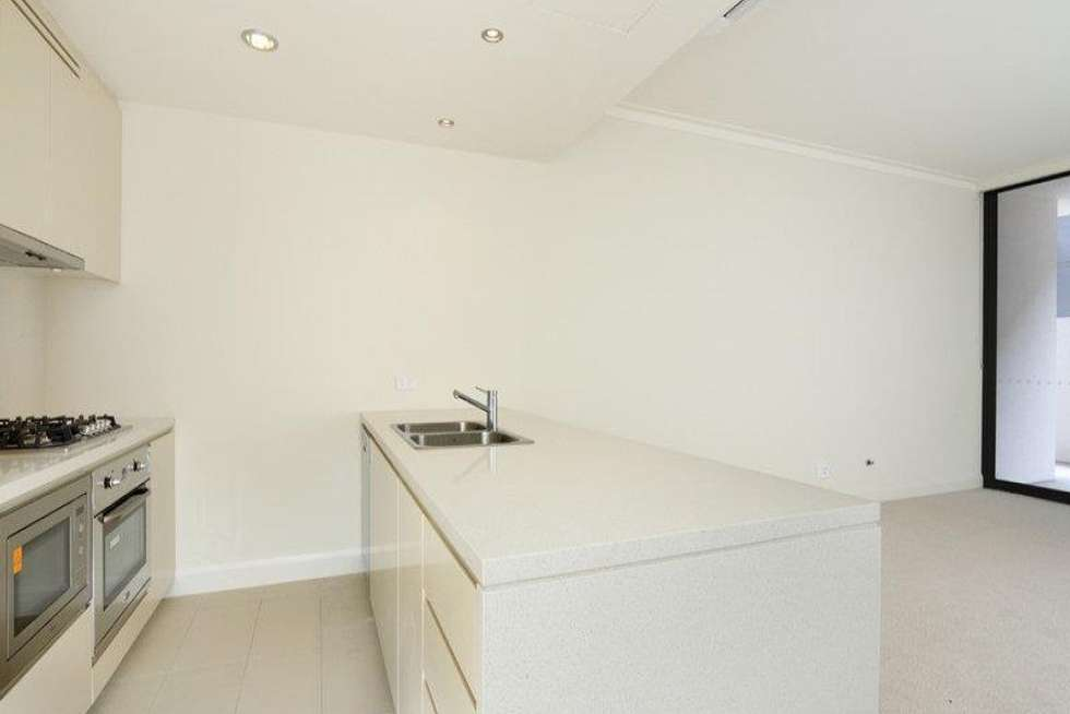 Third view of Homely apartment listing, 1/2 Timbrol Avenue, Rhodes NSW 2138