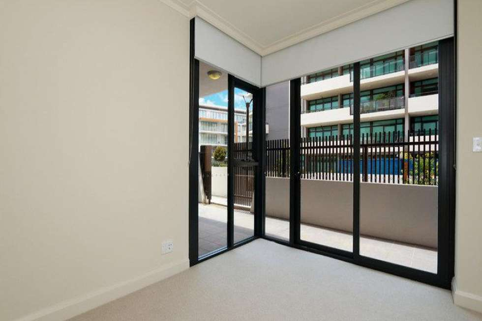 Fourth view of Homely apartment listing, 1/2 Timbrol Avenue, Rhodes NSW 2138