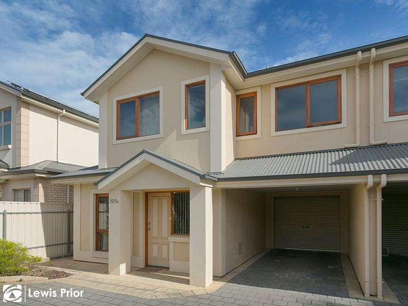 Main view of Homely house listing, 2/105A Lascelles Avenue, Warradale, SA 5046