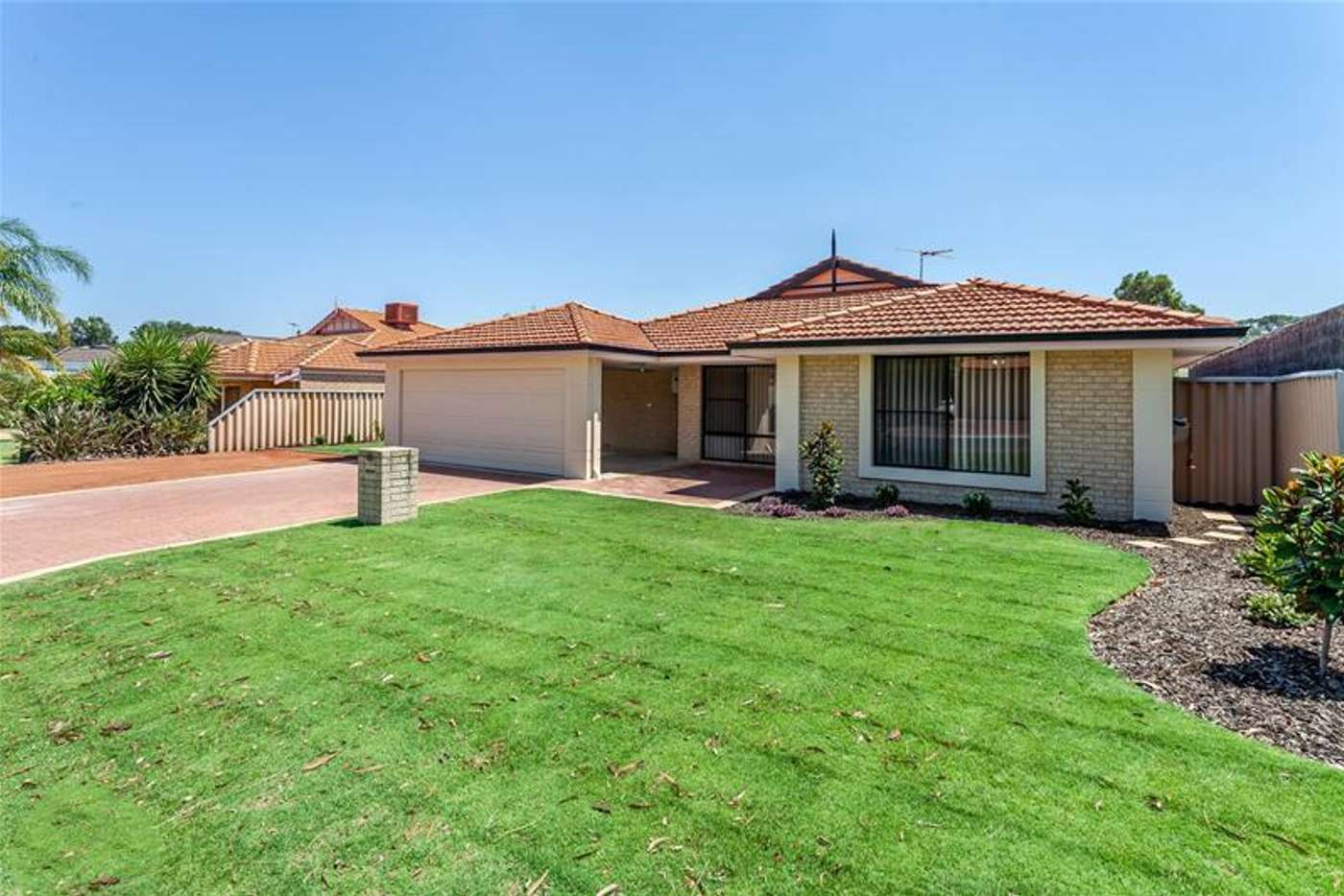 Main view of Homely house listing, 63 James Spiers Drive, Wanneroo WA 6065