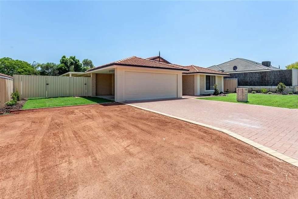 Second view of Homely house listing, 63 James Spiers Drive, Wanneroo WA 6065