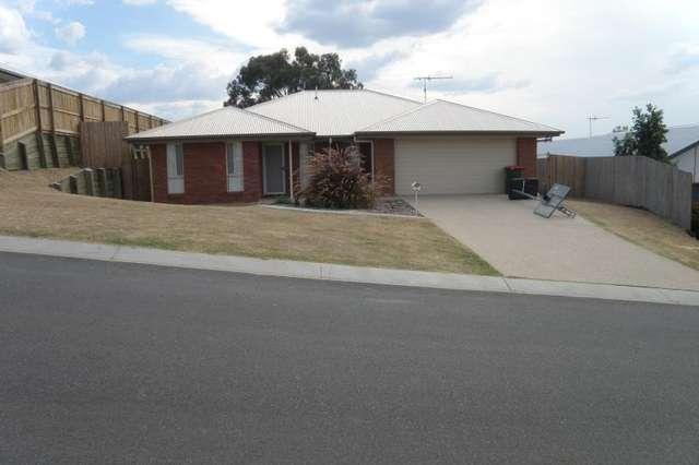 17 Valley View Drive, Biloela QLD 4715