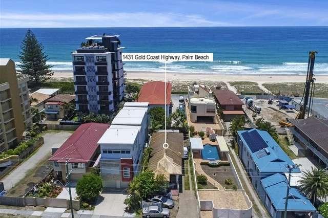 1431 Gold Coast Highway, Palm Beach QLD 4221