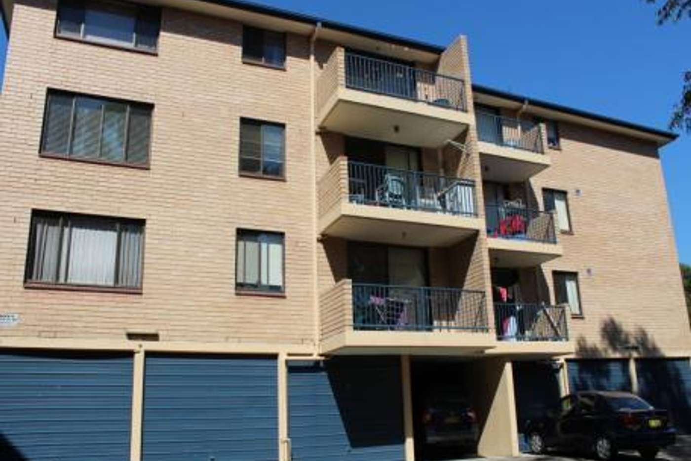 Main view of Homely apartment listing, 50/5 Griffiths Street, Blacktown NSW 2148