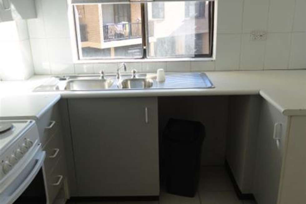 Third view of Homely apartment listing, 50/5 Griffiths Street, Blacktown NSW 2148