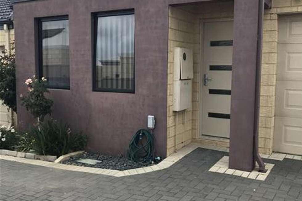 Second view of Homely villa listing, B/25 Louden Street, Balga WA 6061