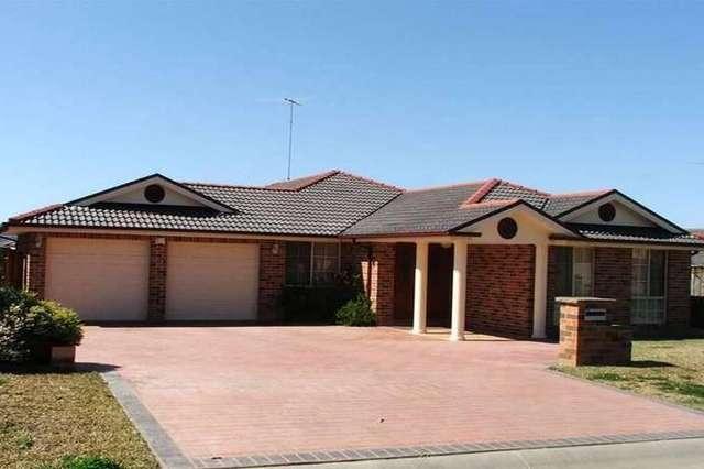 8 Coachman Crescent, Kellyville Ridge NSW 2155