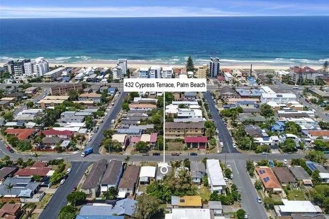 432 Cypress Terrace North, Palm Beach QLD 4221