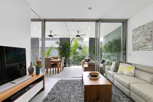 6303/60 Ferry Road, West End QLD 4101