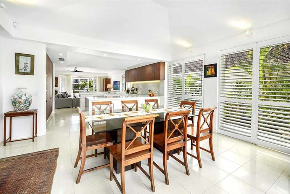 Third view of Homely house listing, 18 Midshipman Court, Paradise Waters QLD 4217