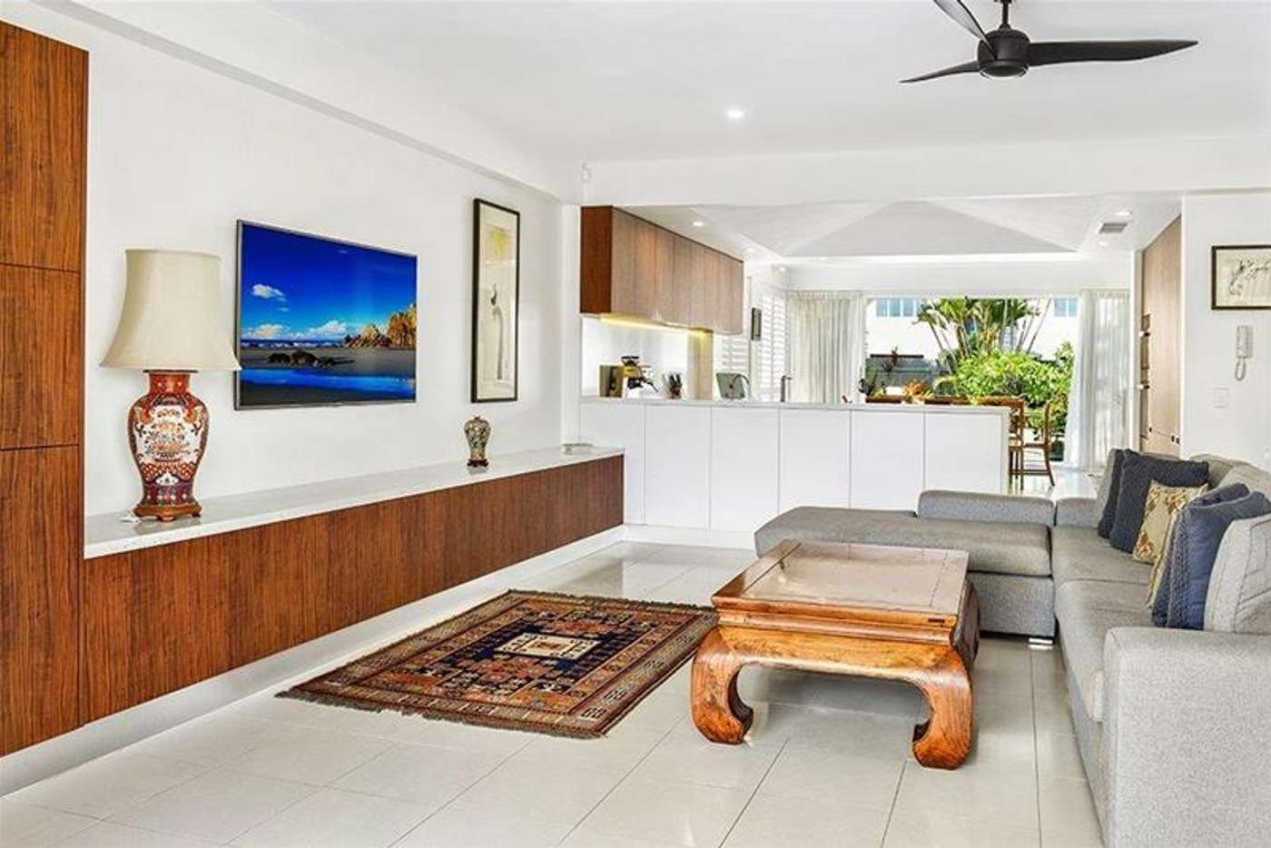 Sixth view of Homely house listing, 18 Midshipman Court, Paradise Waters QLD 4217