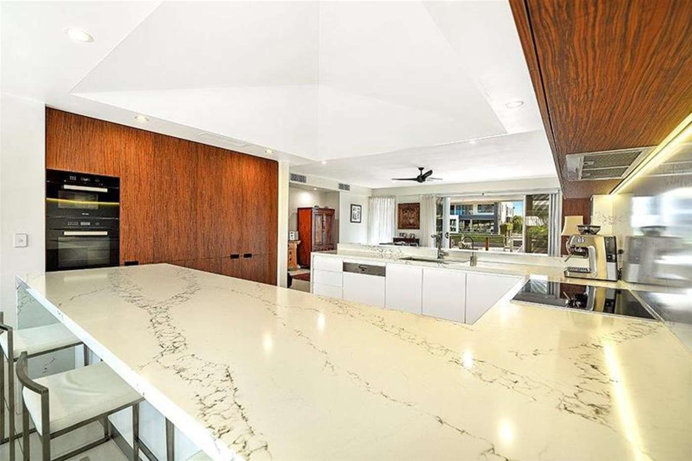Seventh view of Homely house listing, 18 Midshipman Court, Paradise Waters QLD 4217